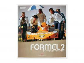 book: formule 2 van Eberhard Reuß en Ferdi Kräling