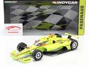 Simon Pagenaud Chevrolet #22 IndyCar Series 2020 Team Penske 1:18 Greenlight