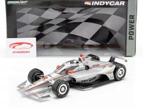 Will Power Chevrolet #12 IndyCar Series 2020 Team Penske 1:18 Greenlight