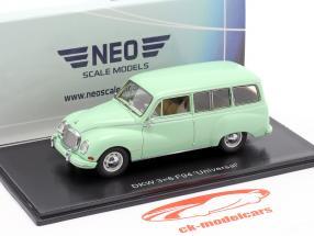 DKW 3=6 F94 Universal cal 1:43 Neo