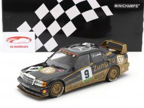 Mercedes-Benz 190E 2.5-16 Evo 2 #9 Macau Guia Race 1991 Ludwig 1:18 Minichamps