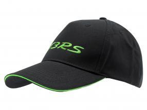 Porsche Baseball-Cap GT3 RS sort / grøn