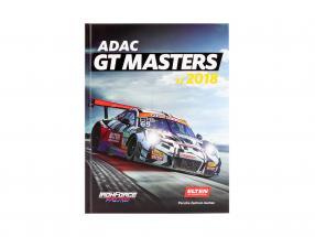Book: ADAC GT Masters 2018 by Tim Upietz / Oliver Runschke