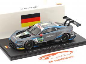 Aston Martin Vantage DTM #3 DTM 2019 Paul di Resta 1:43 Spark