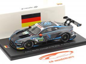 Aston Martin Vantage DTM #62 DTM 2019 Ferdinand von Habsburg 1:43 Spark