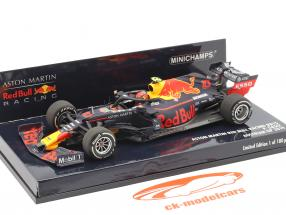 Pierry Gasly Red Bull Racing RB15 #10 Oostenrijk GP F1 2019 1:43 Minichamps