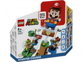 LEGO® Super Mario™ Abenteuer mit Mario™ – Starterset
