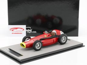Jose Froilan Gonzalez Ferrari 553 Squalo #2 França GP F1 1954 1:18 Tecnomodel