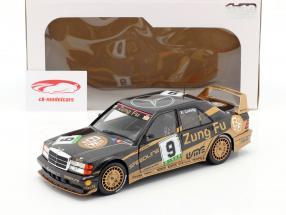 Mercedes-Benz 190E 2.5-16 Evo II #9 Macau Grand Prix 1991 Ludwig 1:18 Solido