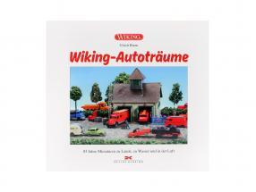 Livro: Sonhos de carro Wiking de Ulrich Biene
