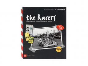 Livro: The Racers de Al Satterwhite