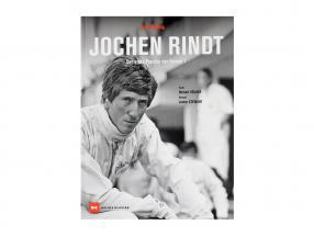 Boek: Jochen Rindt van Ferdi Kräling