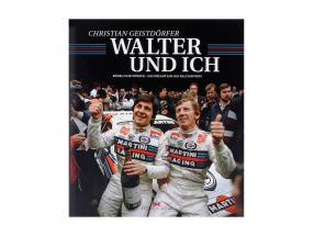 Buch: Walter und Ich von Christian Geistdörfer DE