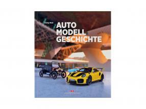 Bestil: automobil - model - historie fra Jörg Walz