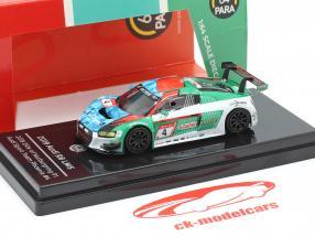 Audi R8 LMS Evo #4 Vinder 24h Nürburgring 2019 1:64 ParagonModels