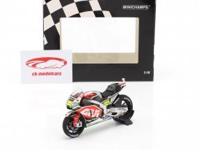 Cal Crutchlow Honda RC213V #35 MotoGP 2017 1:43 Minichamps