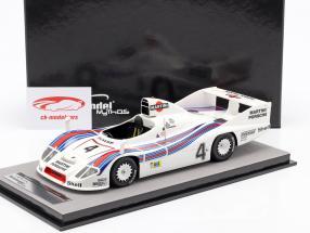 Porsche 936 #4 Winnaar 24h LeMans 1977 Ickx, Barth, Haywood 1:18 Tecnomodel
