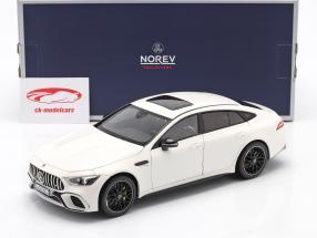 Mercedes-Benz AMG GT S 4 Matic+ Baujahr 2019 weiß 1:18 Norev