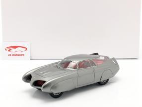 Alfa Romeo B.A.T. 5 Byggeår 1953 Grå metallisk 1:18 Matrix