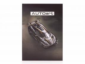 AUTOart Catalogue Édition 2 / 2020