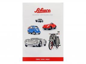 Schuco katalog Nyheder I 2020