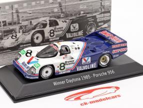 Porsche 956 #8 Vencedor 24h Daytona 1985 Henn's Swap Shop Racing 1:43 Spark