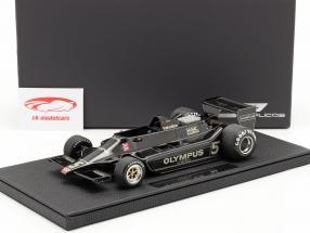 Mario Andretti Lotus 79 #5 Formel 1 1978 1:18 GP Replicas