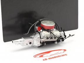GForce 454 motor y transmisión 1:18 GMP