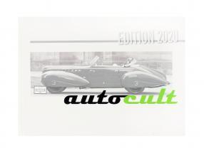 Buch: AutoCult Jahrbuch Edition 2020