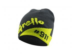 Manthey-Racing Beanie Grello 911 grau / gelb