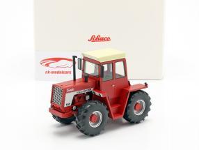 International 4166 trator Ano de construção 1972-76 vermelho 1:32 Schuco