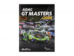 Libro: ADAC GT Masters 2020 (Grupo C Automovilismo Compañia de publicidad)