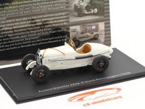 Austro Daimler ADM-R Rennwagen #18 1929 Hans Stuck 1:43 Fahr(T)raum