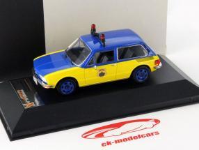 Volkswagen VW Brasilia policía 1975 1:43 Premium X / 2. elección