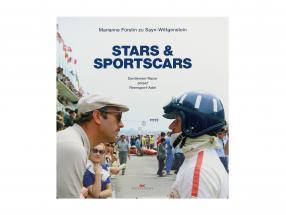 Livre: Stars & Sportscars de Marianne Fürstin zu Sayn-Wittgenstein