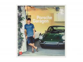 Livre: Porsche Garagen - Christophorus Édition