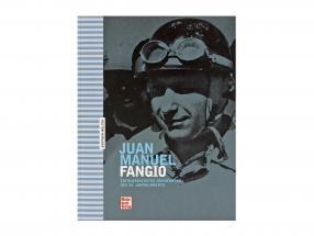 Libro: Juan Manuel Fangio por Günther Molter