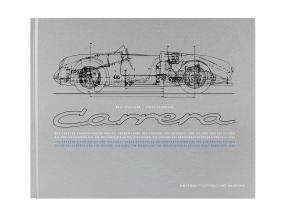 Livro: Porsche Carrera a partir de Steve Heinrichs , Rolf Sprenger