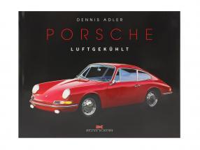 Libro: Porsche raffreddato ad aria a partire dal Dennis Adler