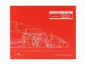 Libro: Porsche 917 - archivo y Catálogo razonado 1968-1975 desde Walter Näher