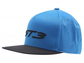 Baseball Cap Porsche 911 (992) GT3 blu / nero