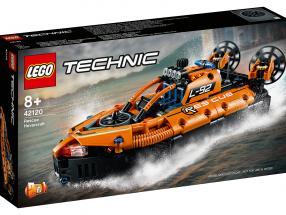 LEGO® Technic Aéroglisseur Pour Opérations de secours