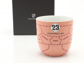 Tasse Porsche 917/20 Pink Pig #23