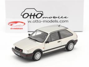 Volkswagen VW Polo Mk2 G40 Anno di costruzione 1994 diamante argento 1:18 OttOmobile