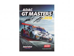 Book: ADAC GT Masters 2018 Iron Force Signature Edition