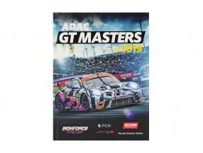 Boek: ADAC GT Masters 2019 Iron Force Edition