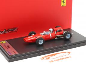 John Surtees Ferrari 158 #1 Belgien GP Formel 1 1965 1:43 LookSmart