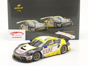 Porsche 911 GTE R #98 3e FIA GT World Cup Macau 2019 E. Bamber 1:18 Spark