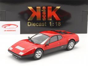 Ferrari 365 GT4 BB Année de construction 1973 rouge 1:18 KK-Scale