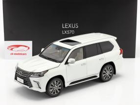 Lexus LX570 sonoro quarti 1:18 Kyosho